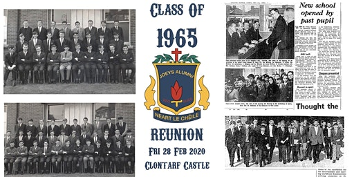 Class of 1965 :: 55 Year Anniversary Reunion