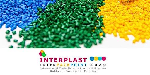 INTERPLAST  INTER PACK PRINT 2020