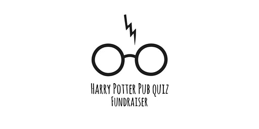 Harry Potter Pub Quiz Fundraiser