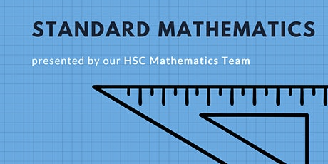 Free Standard Mathematics Crash Course tickets