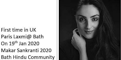 Bath  Classical Indian Dance Festival 2020-Makar Sankranti