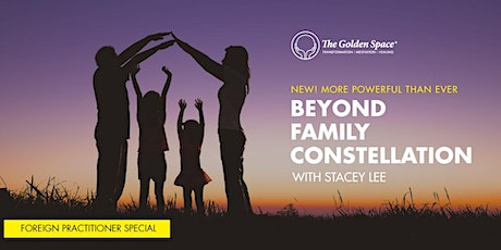 Beyond Family Constellation tickets