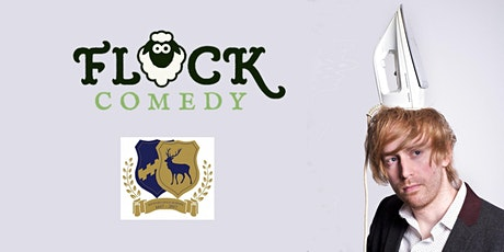 Stand-up Comedy at Herts & Essex tickets