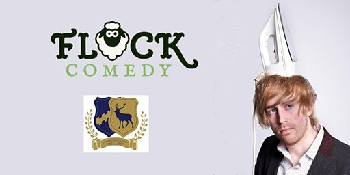 Stand-up Comedy at Herts & Essex