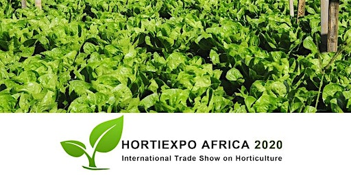 Hortiexpo East Africa 2020