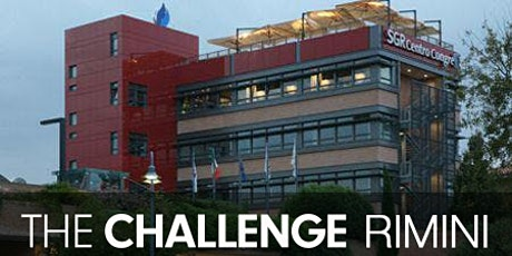 GROUP CHALLENGE PARTY RIMINI  tickets