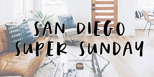 SAN DIEGO SUPER SUNDAY