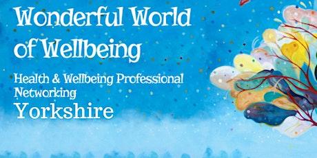 Networking WWoW Yorkshire 14 Jan tickets
