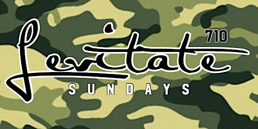 Levitate Sundays!