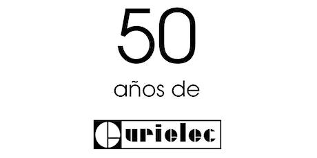 50 Aniversario Eurielec ETSIT Madrid - EESTEC LC Madrid entradas