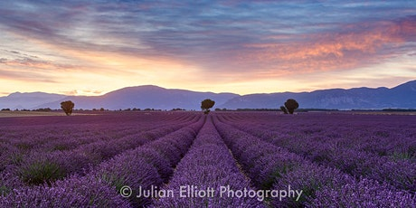 Provence Landscape Photography Workshop July 2020 tickets