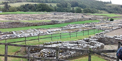 Talk on the Excavations of the Roman Fort at Vindolanda