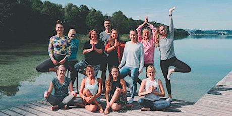 Frühlings Wochenend Yoga Retreat *Yin*Yang*Meditation*Intention Setting Tickets
