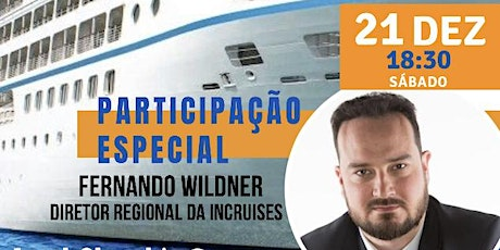 Clube de cruzeiros - Incruises tickets