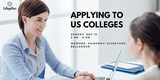 Applying to Top Ranked US Colleges: An Exclusive Strategy Session