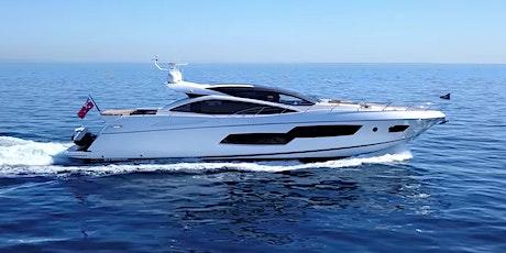 #YachtParty2019 Bondi Blue Vodka launches Summer! tickets