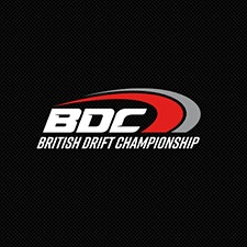British Drift Championship logo