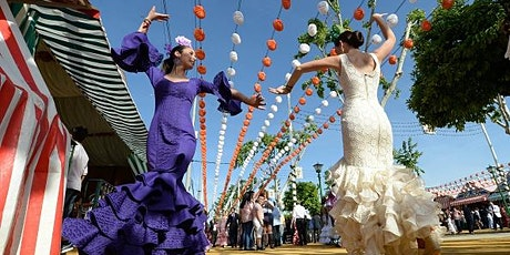 ★Feria de Sevilla ★ by Malaga South Experiences ★  entradas