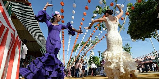 ★Feria de Sevilla ★ by Malaga South Experiences ★