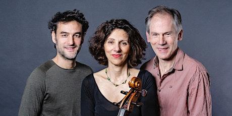 The Saltarello Trio tickets