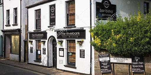29 January - Networking Lunch in Bideford