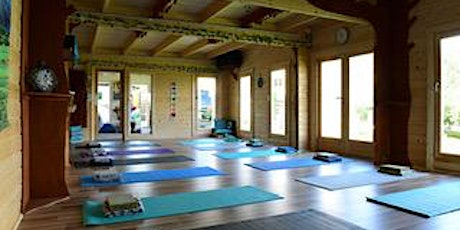 New Awareness, New Awakening, New Actions - Breath and Movement Workshop tickets