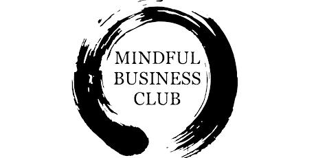 Mindful Leader: Durch die Achtsamkeit eine neue Arbeitswelt erschaffen. tickets