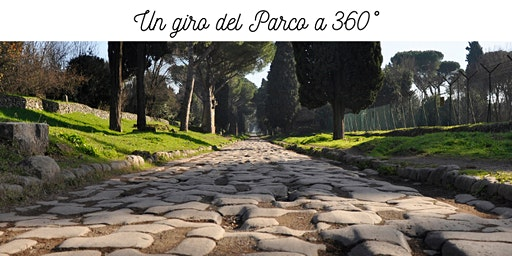 Grand Tour del Parco dell'Appia Antica