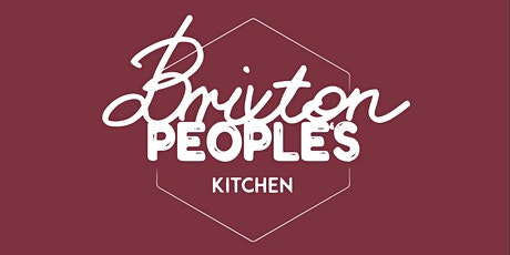 Brixton People's Kitchen tickets