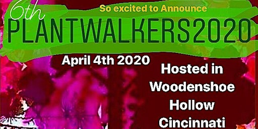 6th annual PlantWalkers 2020