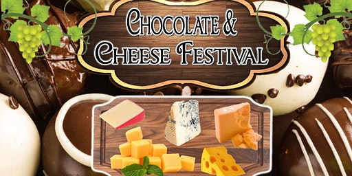 Chocolate & Cheese Festival