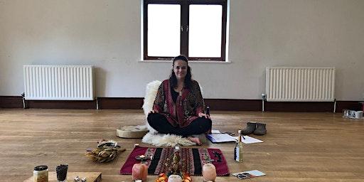 Cacao Ceremony & Deep Meditation