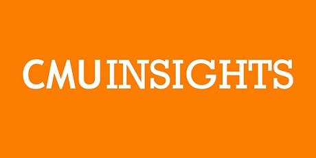CMU Insights Webinar: The Music Rights Sector tickets