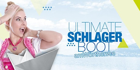 2. Ultimate Schlager Boot Tickets
