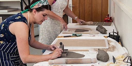 Arc Pottery Studio