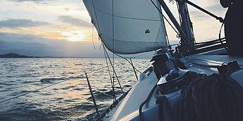Shorthanded Sailing by Brian Hancock