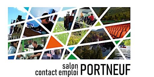 Salon Contact Emploi Portneuf 2020