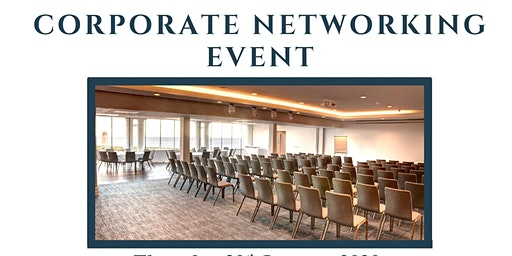 Corporate Networking Event