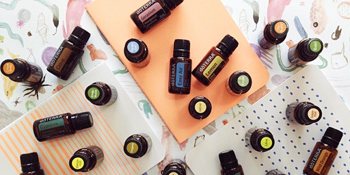 Simple Solutions with Essential Oils