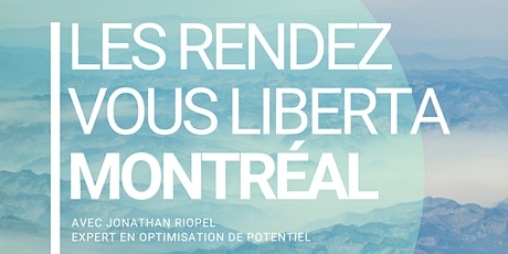 Rendez-Vous Liberta Montréal tickets