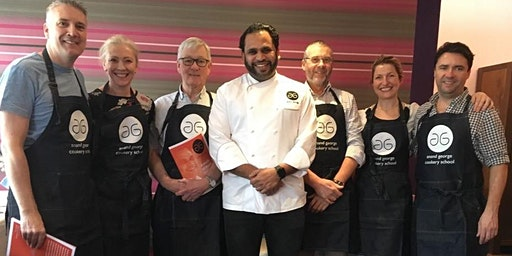 Cookery School 16th February 2020