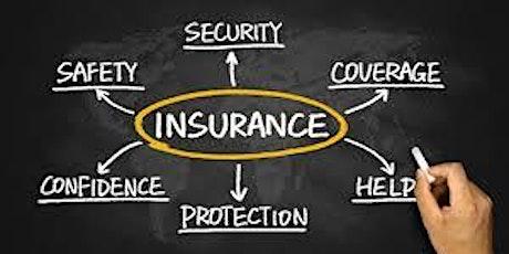 Perkembangan dan Konsultasi Asuransi Jiwa  tickets