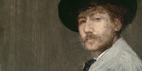 Whistler, Chelsea's Greatest Artist - with Antony Clayton tickets
