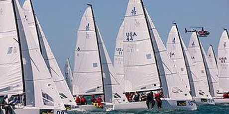 Sailboat Racing: Starting Techniques tickets