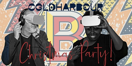 Coldharbour Christmas Party - Crowdfunder and VR 360°  Screenings tickets
