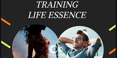 Training Life Essence em Grupo ingressos