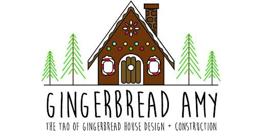 Gingerbread House Design Workshop