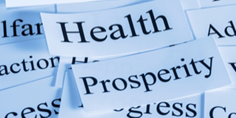 Business Health for Business Wealth tickets