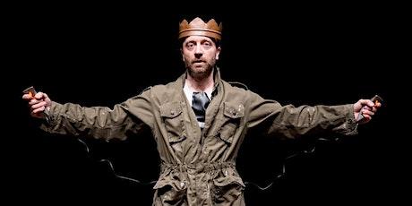 Teatro Quotidiano - Enrico V biglietti
