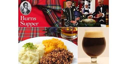 Robert Burns Supper